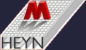 Modellbau-Werkstatt Bertram Heyn